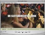 Trailer DR Slotskoncerter 2008